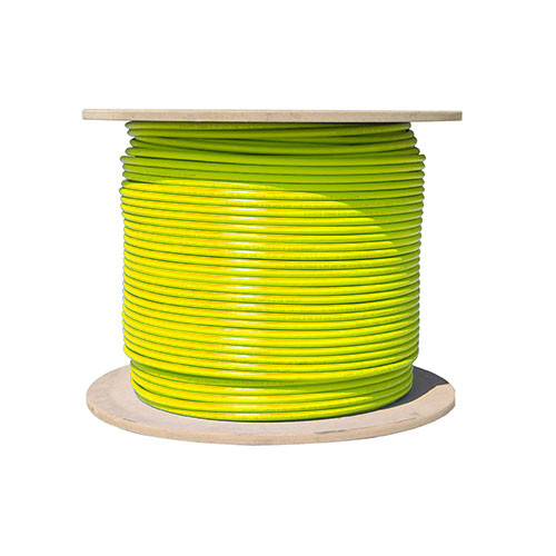 Vertical Cable CAT5e-Bulk-SO-YL | Bulk CAT5E Cable