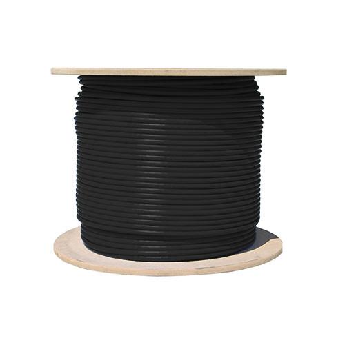 Vertical Cable CAT6-Bulk-SO-BK | Bulk CAT6 Cable