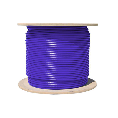 Vertical Cable CAT6-Bulk-SO-PR | Bulk CAT6 Cable