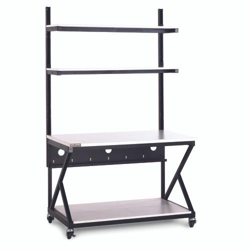 Kendall Howard KH-5000-3-200-48 | Medium Duty LAN Tables