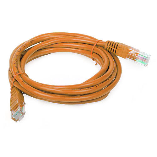 Comtop CAT6PC-7 - ORANGE | CAT6 Individual Cable