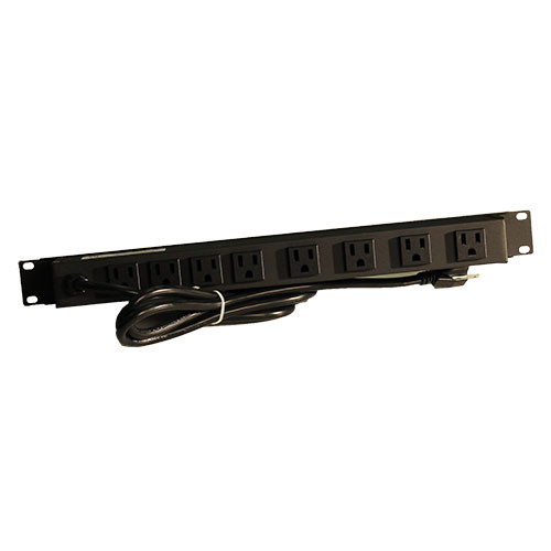 Brooks Power Systems RMS815a | Power Strips & PDU