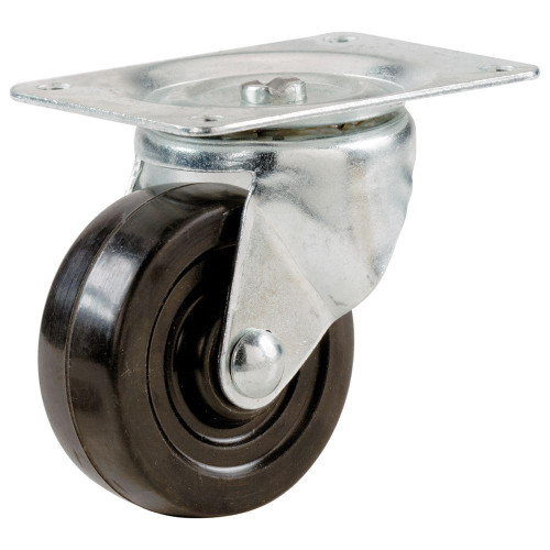 Rackmount Solutions RS-4Casters-L | Miscellaneous Accessories