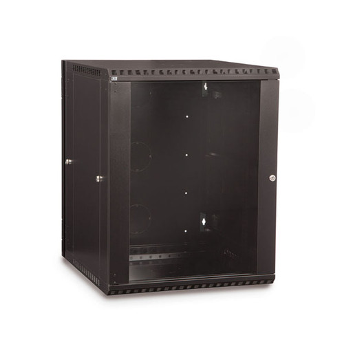 Kendall Howard KH-3130-3-001-15 | Swinging Rack Enclosures
