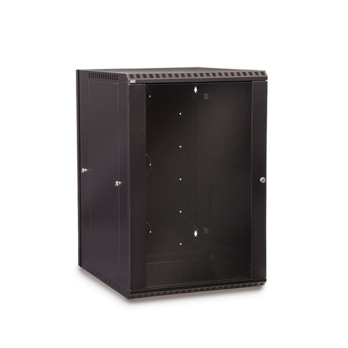 Kendall Howard KH-3130-3-001-18 | Swinging Rack Enclosures