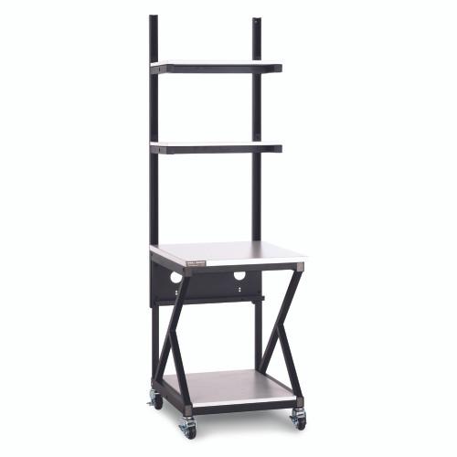 Kendall Howard KH-5000-3-200-24 | Medium Duty LAN Tables