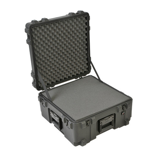SKB 3R2222-12B-CW | Foam Utility Cases