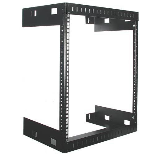 Rackmount Solutions WM8-19 | Fixed Open Frame