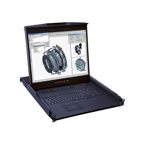 Austin Hughes L-120e   LCD Console Drawer