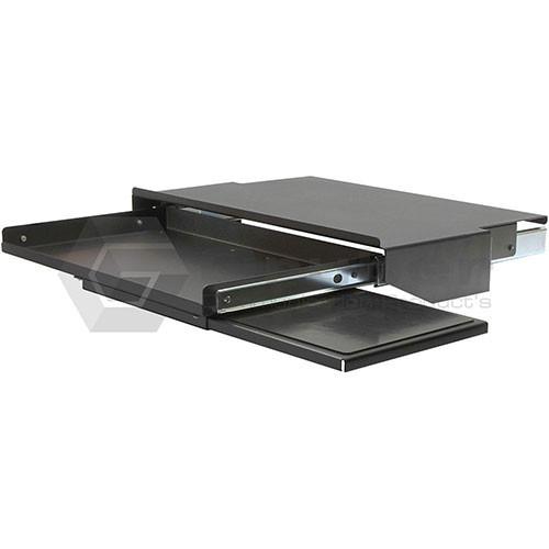 Rackmount Solutions 34-105035 | Keyboard Shelves