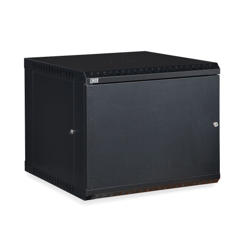 Kendall Howard KH-3141-3-001-09 | Fixed Wall Mount Enclosures