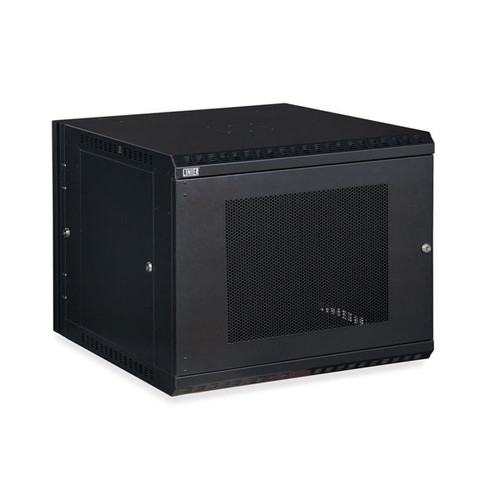 Kendall Howard KH-3132-3-001-09 | Swinging Rack Enclosures