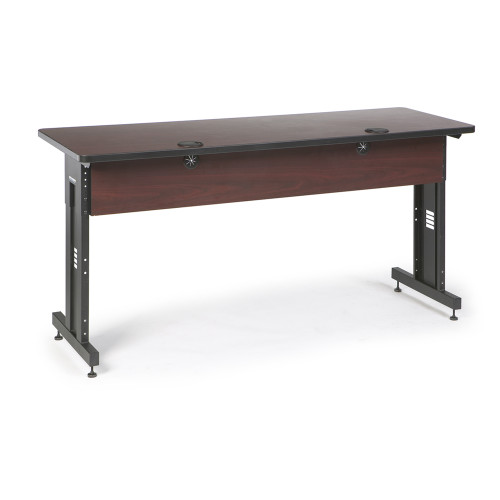 "Kendall Howard KH-5500-3-004-26 | 72"" Width Tables"