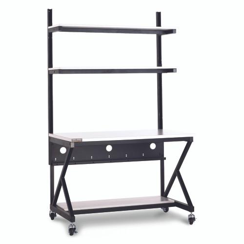 Kendall Howard KH-5000-3-100-48 | Medium Duty LAN Tables