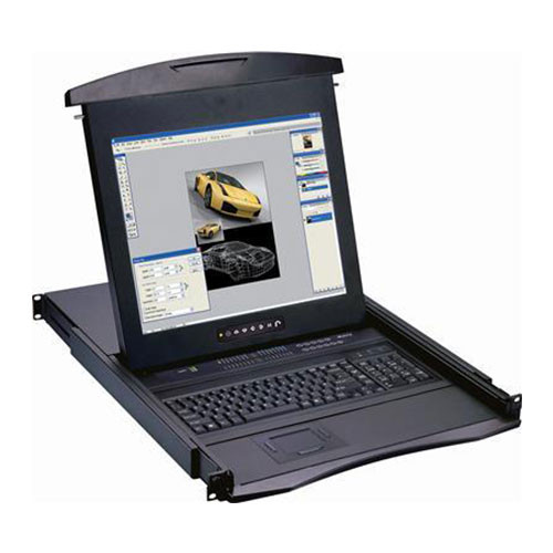 Austin Hughes N119-S1601b | LCD Console Drawer