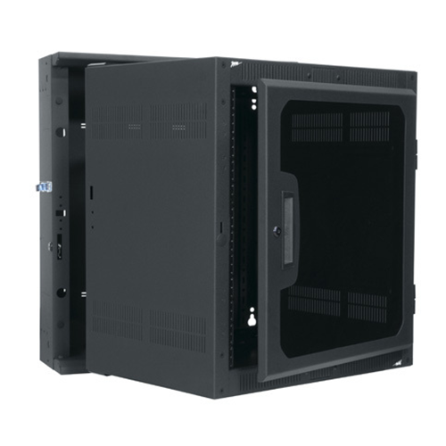 Swinging Rack Enclosures