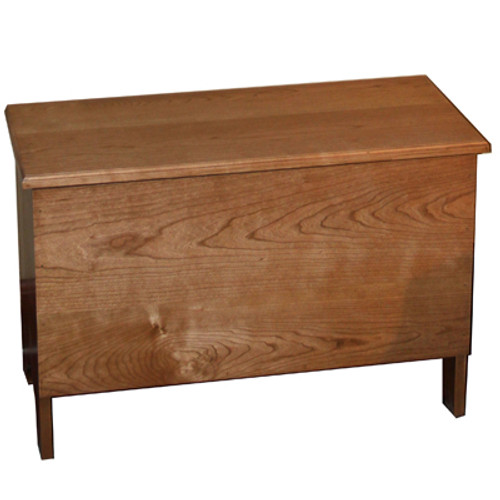 Six-Board Chest