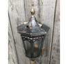 L18008A - Antique Exterior Wall Sconce