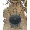 F18010 - Antique Revival Period Wire Chair