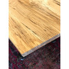F18040 - Custom Spalted Maple Dining Table with Iron Legs