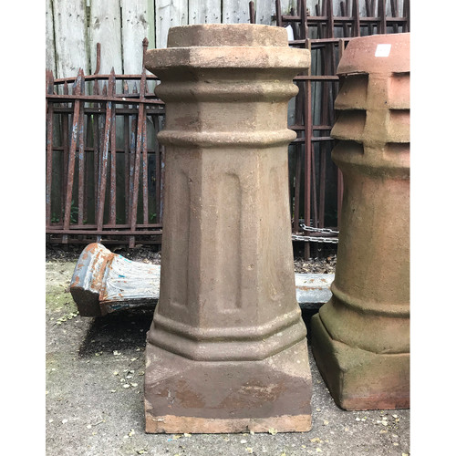 A18030 - Antique Chimney Pot