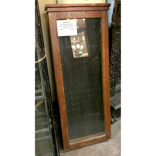 F18131 - Antique Key Cabinet