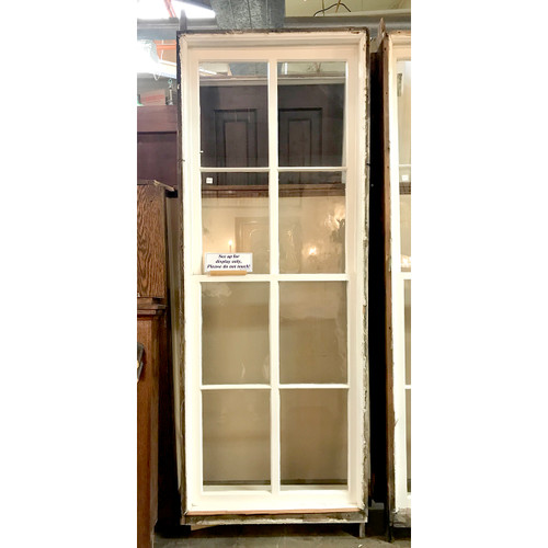 G18075 - Antique Double Hung Window
