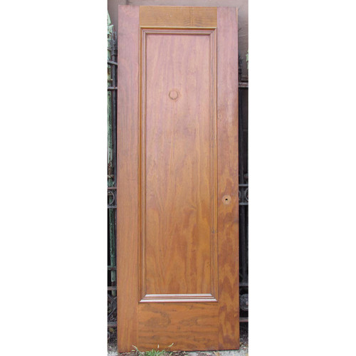 "D16095 - Antique Interior Door 28"" x 79"""