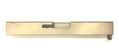 Glock 19 4th Gen Bare Slide with dovetail (SALE)