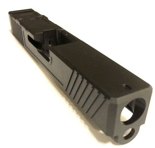 Glock 19 3rd Gen Melonite/Nitride RMR RSP1 Slide  (Sale)