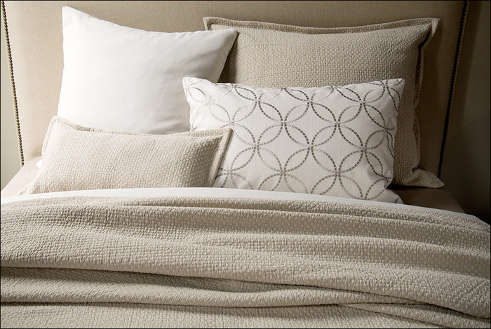 Chex Coverlet