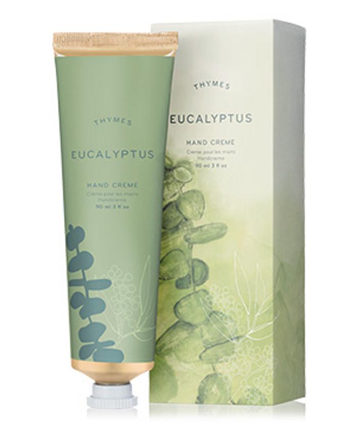Eucalyptus Hand Creme