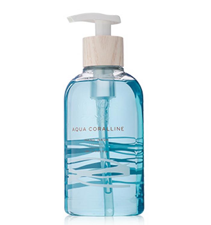 Aqua Coralline Hand Wash
