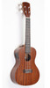 Laka VUC50 Solid Mahogany Top Concert Ukulele with built in Tuner