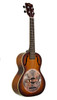 Kala KA-RES-BRS Tenor Resonator Ukulele