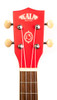 Kala KA-THRTH-T Limited Edition Red 13th Anniversary Tenor Ukulele