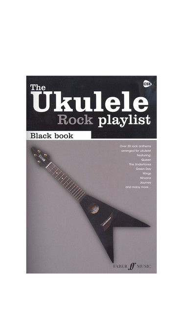 The Ukulele Playlist Pop Hits Duke Of Uke