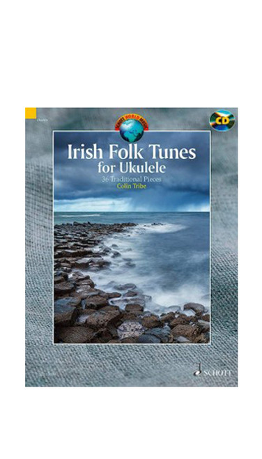 Irish Folk Tunes For Ukulele