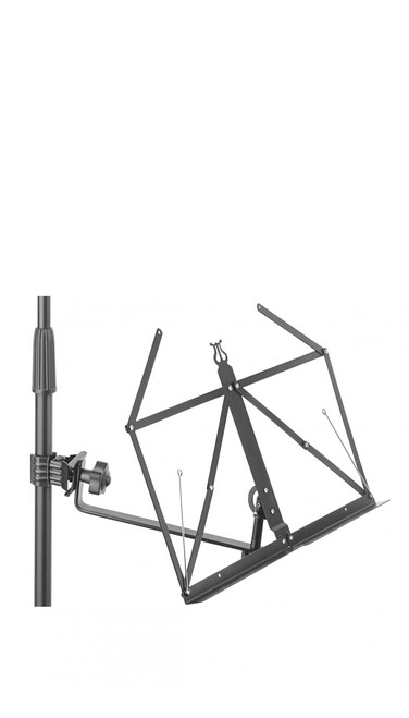 Stagg Super Clamp Music Stand