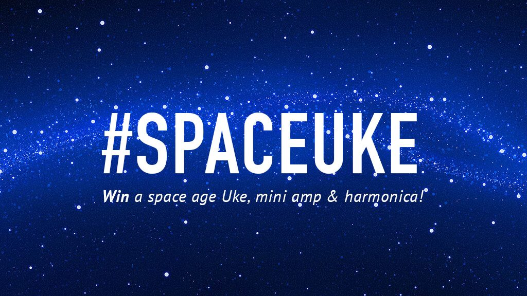 #SpaceUke Competition