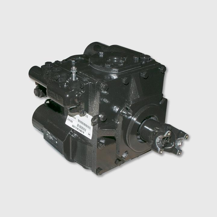 Eaton Pump, RH, A Pad, Manual - Con-Tech Manufacturing