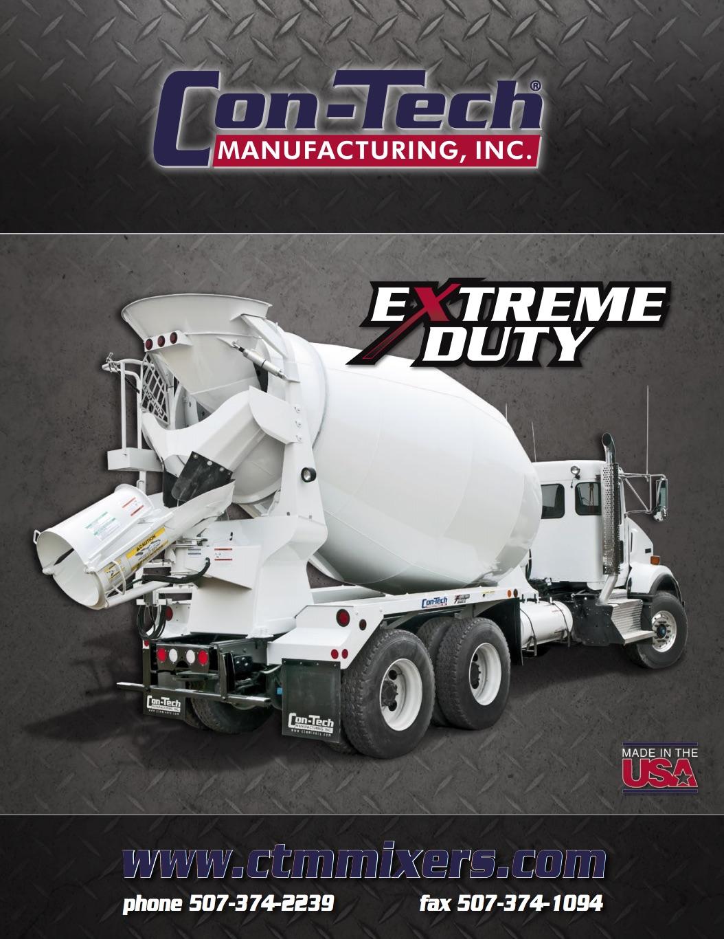 Extreme Duty Brochure width=