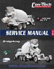 Con-Tech Service Manual