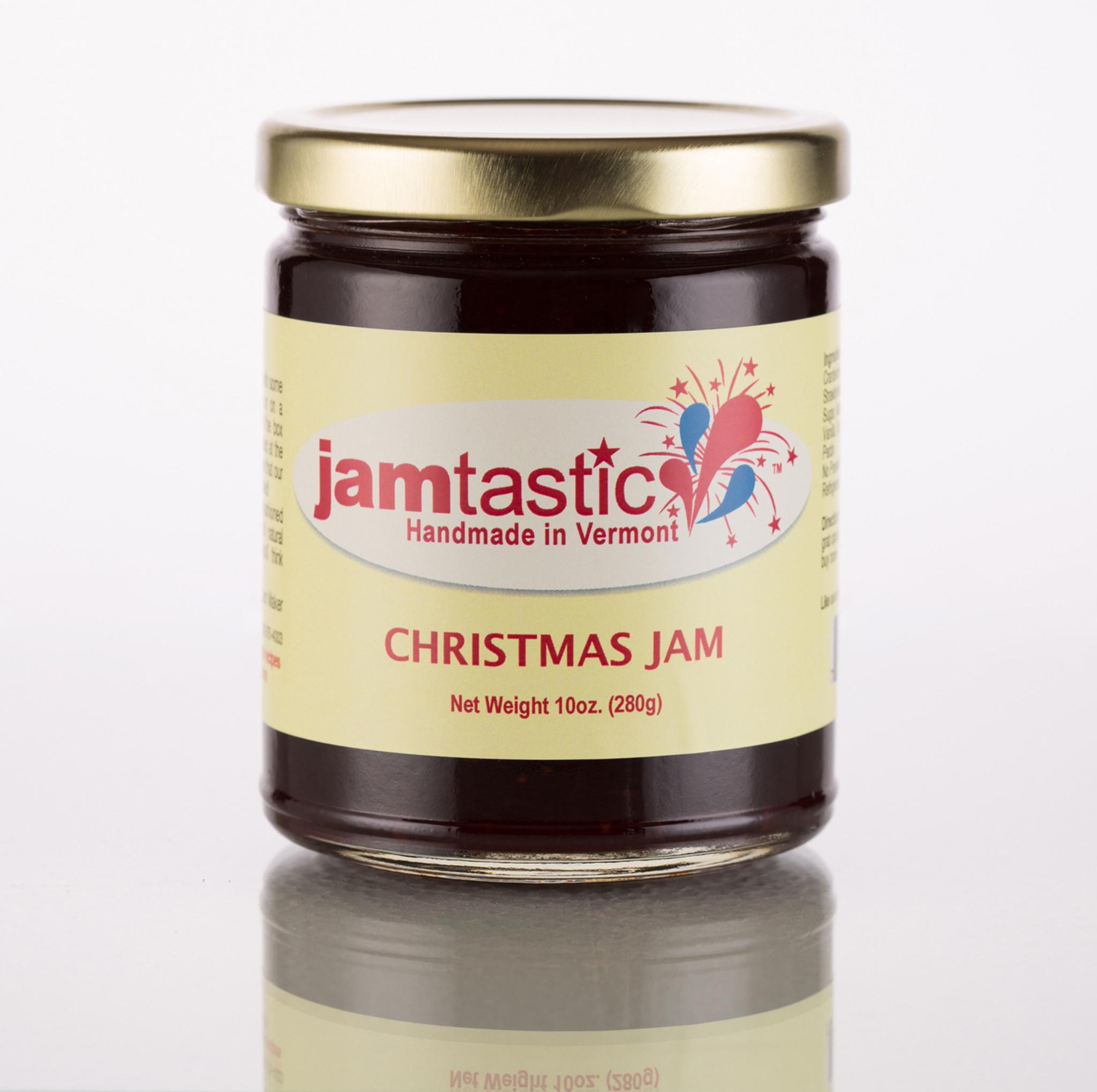 Christmas Jam - Jamtastic