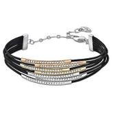 Swarovski Vi Multistrand Bracelet
