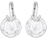 Swarovski Bella V Large Earrings, White