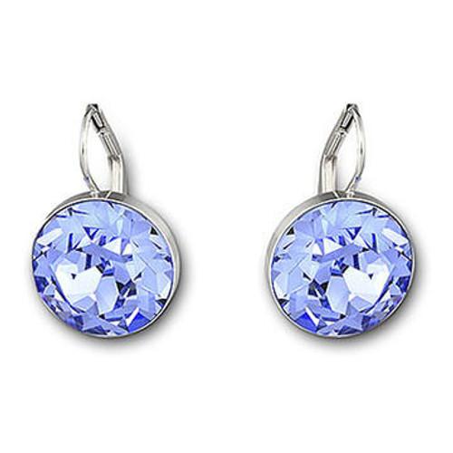Swarovski Bella Blue Earrings