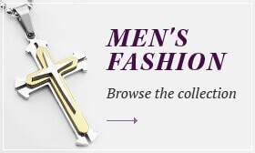 Men's Fashion Jewelry