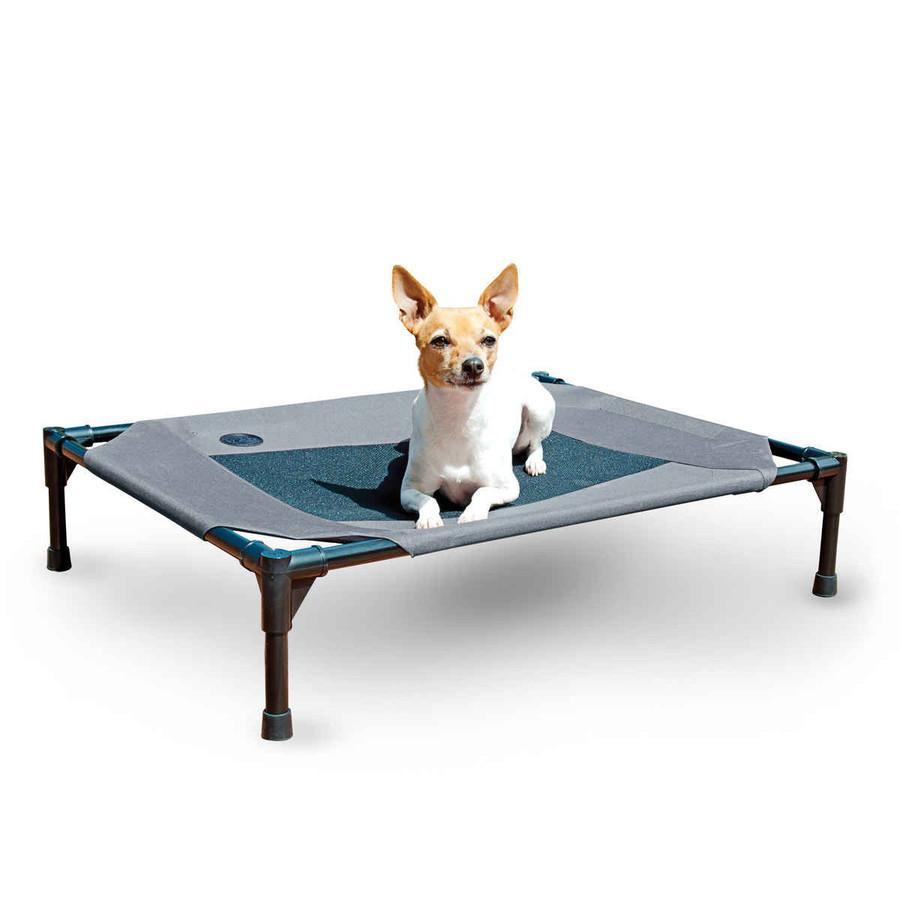 """K&H Pet Products Original Pet Cot Medium  25"""" x 32"""" x 7"""""""