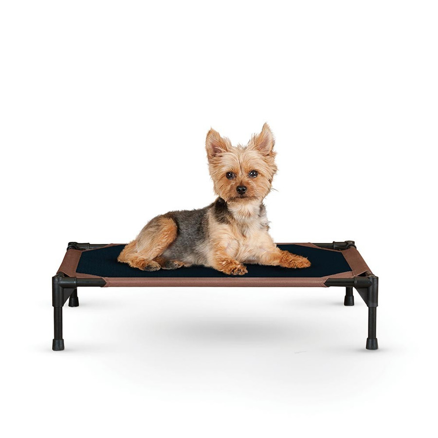 "K&H Pet Products Pet Cot Small  17"" x 22"" x 7"" -"